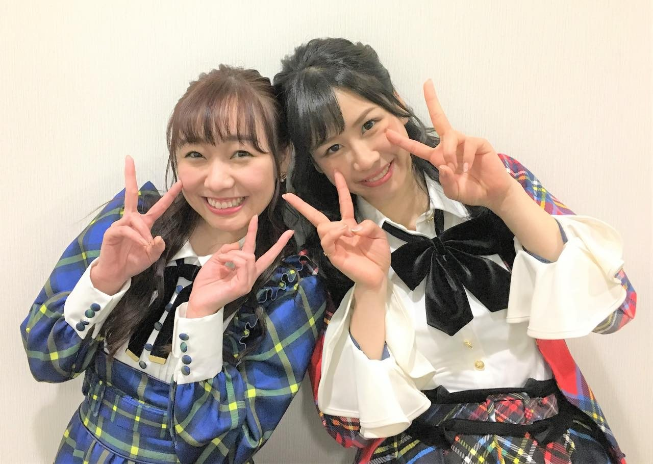 AKB48 大家志津香&SKE48 須田亜香里が出演 テレ朝「くりぃむクイズ ミラクル9」 [4/17 20:00~]