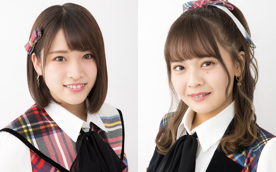 AKB48 市川愛美・湯本亜美、舞台「スリーアウト~ホームラン篇~」出演決定!