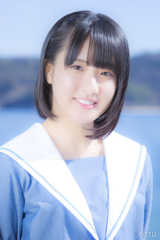 STU48 三島遥香、21歳の誕生日! [1998年4月18日生まれ]