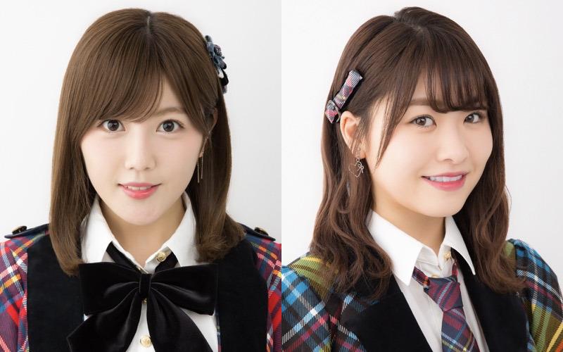 AKB48 宮崎美穂&中西智代梨が生歌唱  「猫舌SHOWROOM 指カラ」 [4/19 20:00~]