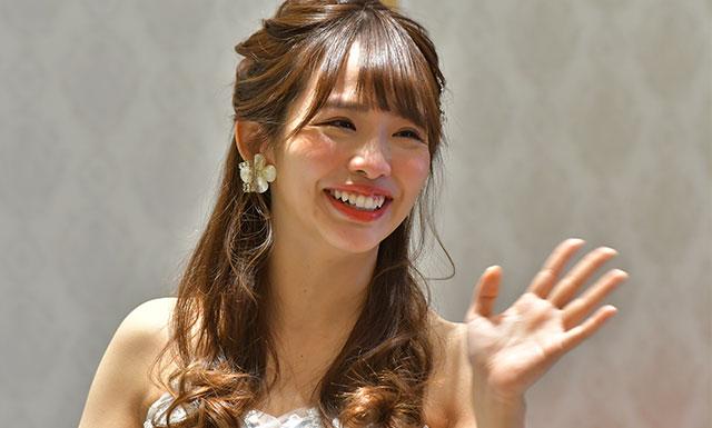 松村香織プレ結婚式、ついに完結! TBSチャンネル「SKE48 ZERO POSITION」#99 [4/20 23:00~]