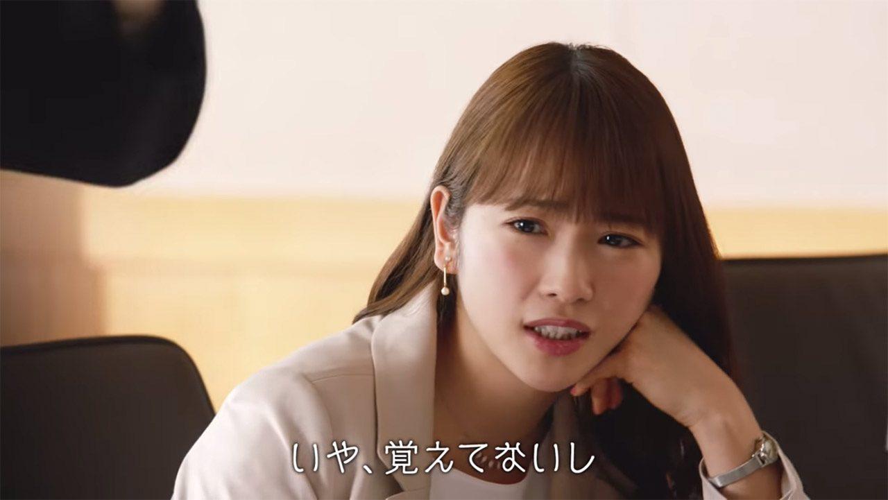 【動画】川栄李奈×イチロー、オリックスグループ新TVCM「やる気 MAX!ORIX!はじまる」篇公開!