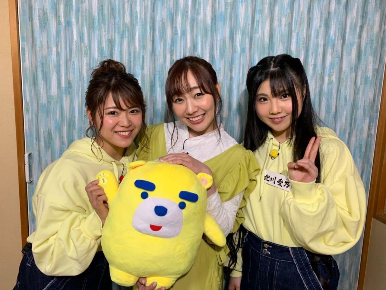 マイクロドローンでバズらせたい! 東海テレビ「SKE48のバズらせます!!」 [4/23 24:45~]