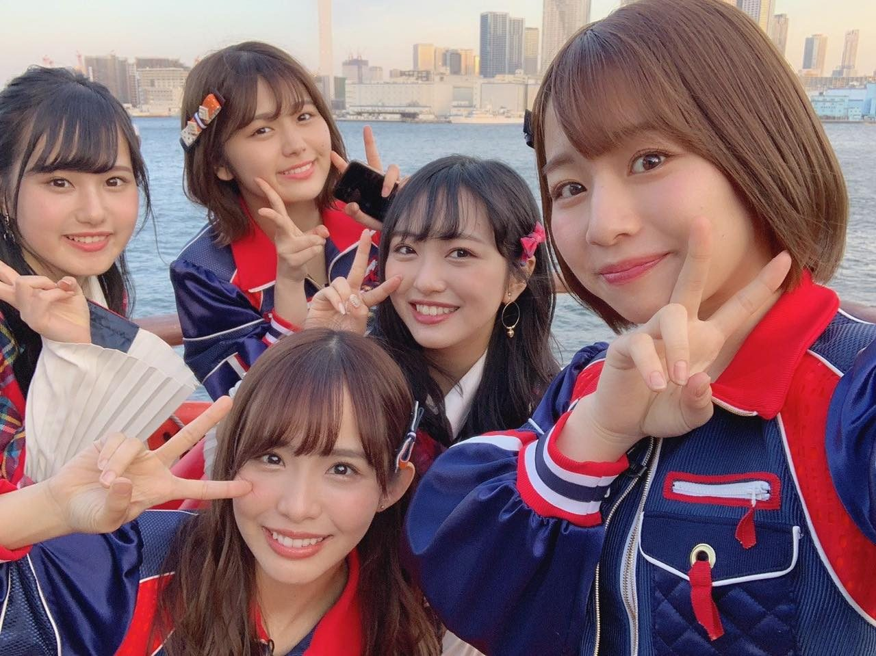 SKE48秋葉原を電撃訪問! フジテレビNEXT「AKB48グループ出張会議!」#4 [4/24 21:00〜]