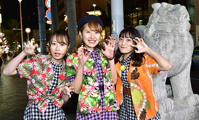 祝10周年!2期生 in 沖縄(第1回) TBSチャンネル「SKE48 ZERO POSITION」#100 [5/4 23:00~]