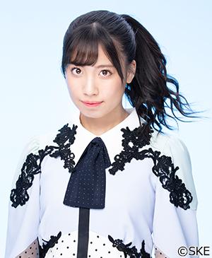 SKE48 荒井優希、21歳の誕生日! [1998年5月7日生まれ]