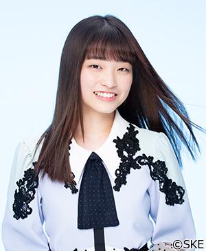 SKE48 入内嶋涼、21歳の誕生日