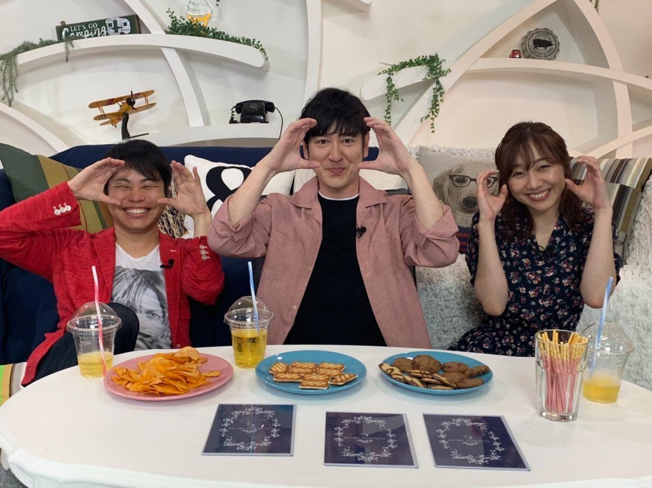 SKE48 須田亜香里が吉本新喜劇のあのネタを実演!? TBS「アカデミーナイトG」 [5/14 25:58~]