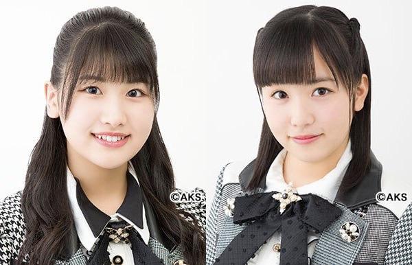 AKB48 チーム8 髙橋彩香&平野ひかるが生カラオケ!  「猫舌SHOWROOM 指カラ」 [5/17 20:00~]