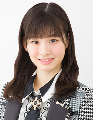 AKB48 浅井七海、19歳の誕生日! [2000年5月20日生まれ]