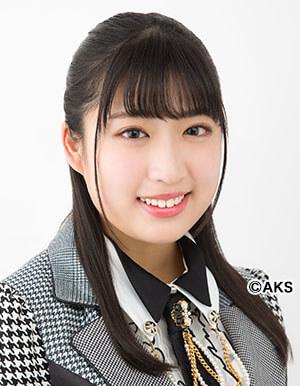 AKB48 蔵本美結、18歳の誕生日! [2001年5月21日生まれ]