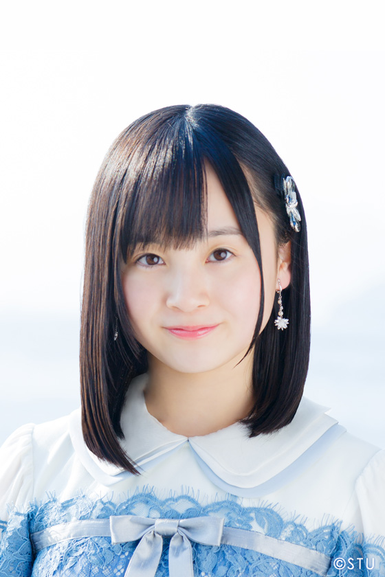 STU48 新谷野々花、15歳の誕生日! [2004年5月23日生まれ]