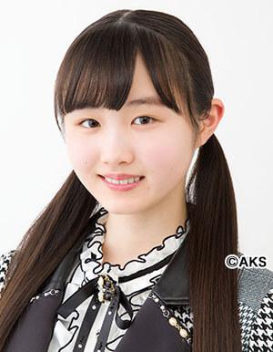 AKB48 齋藤陽菜、15歳の誕生日! [2004年5月24日生まれ]