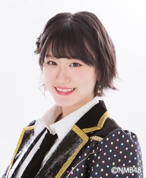 NMB48 上西怜、19歳の誕生日