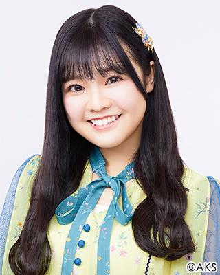 HKT48 本村碧唯、23歳の誕生日