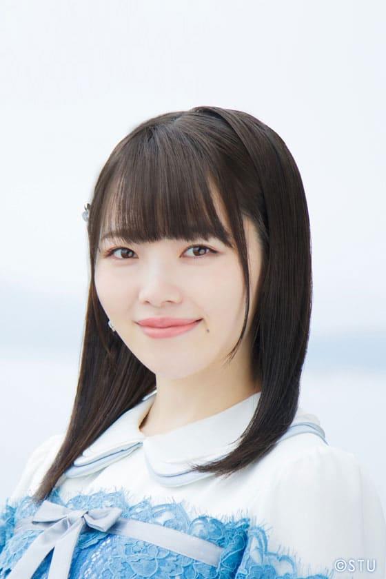 STU48 森香穂、卒業を発表!
