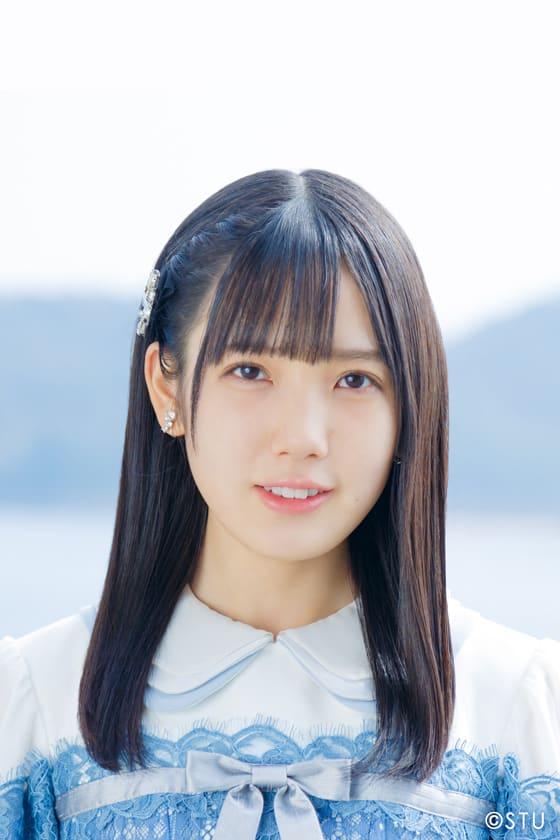 STU48 門田桃奈、卒業を発表