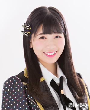 NMB48 安田桃寧、18歳の誕生日!  [2001年6月8日生まれ]