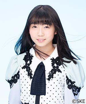 SKE48 中坂美祐、15歳の誕生日