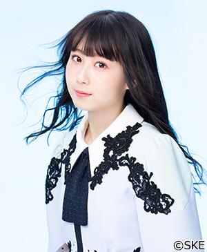 SKE48 井上瑠夏、18歳の誕生日! [2001年6月12日生まれ]