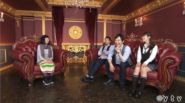 NMB48 渋谷凪咲が出演、年間約200食の立ちそばを食べ歩く女! 日テレ「ワケあり!レッドゾーン」 [6/13 26:24~]