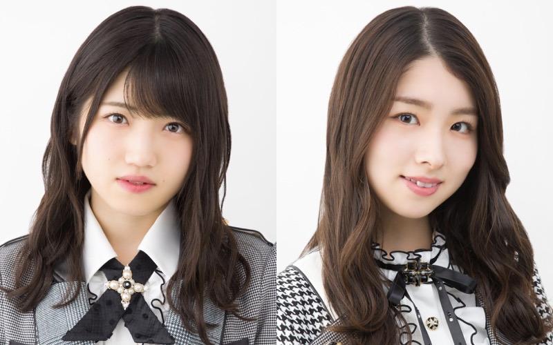 AKB48 村山彩希&岩立沙穂が生カラオケ!  「猫舌SHOWROOM 指カラ」 [6/14 20:00~]