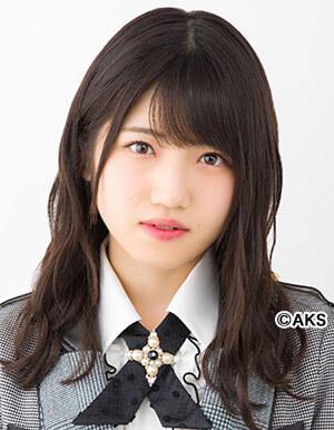 AKB48 村山彩希、22歳の誕生日! [1997年6月15日生まれ]