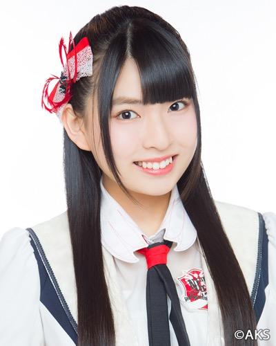 NGT48 三村妃乃、17歳の誕生日! [2002年6月15日生まれ]