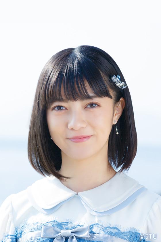 STU48 田中皓子、23歳の誕生日! [1996年6月16日生まれ]