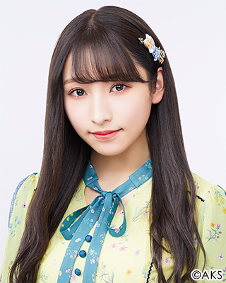 HKT48 栗原紗英、25歳の誕生日