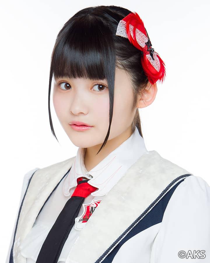 NGT48研究生 渡邉歩咲、活動辞退を発表