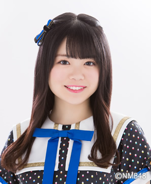 NMB48 小川結夏、21歳の誕生日! [1998年6月24日生まれ]