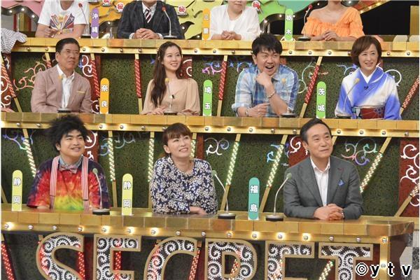 渡辺美優紀が出演 日テレ「秘密のケンミンSHOW」 [6/27 21:00~]