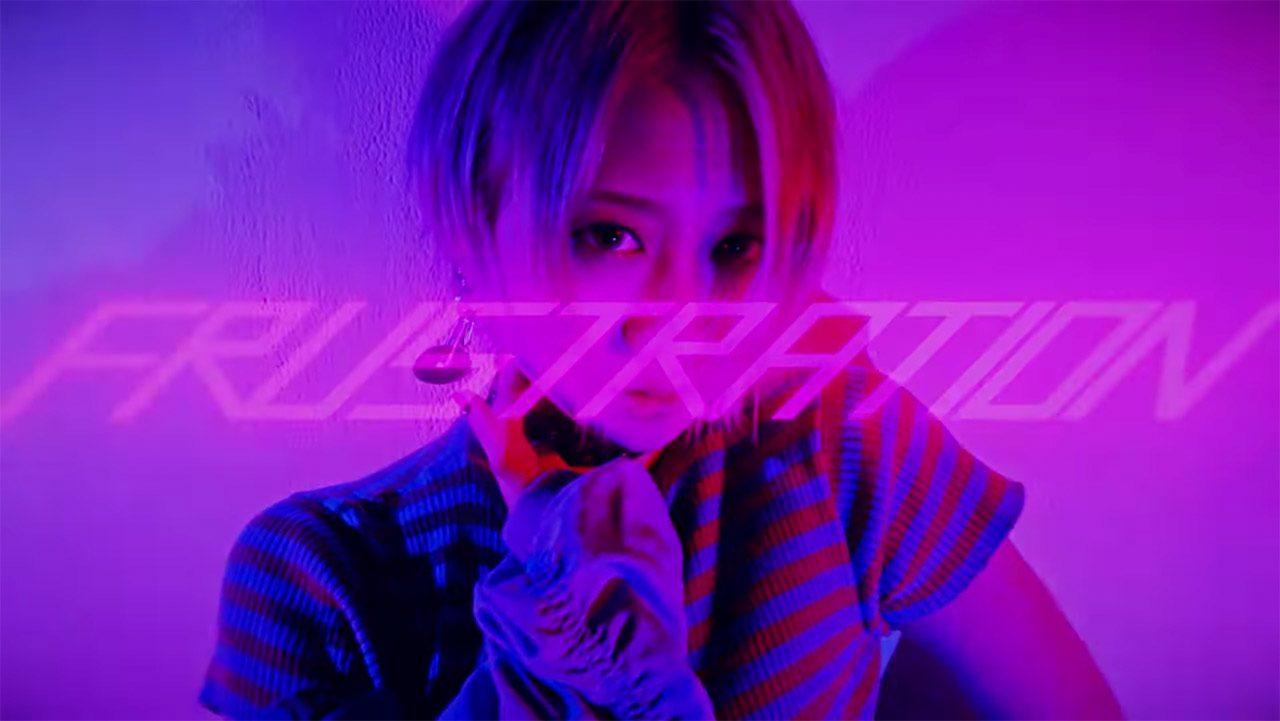 SKE48 25thシングル「FRUSTRATION」タイトル決定!ティザー映像公開!