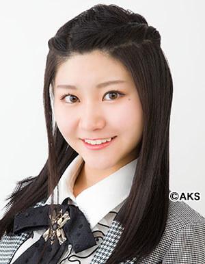 AKB48 大竹ひとみ、20歳の誕生日! [1999年6月27日生まれ]