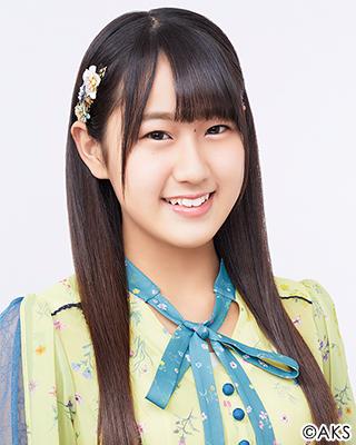 HKT48 川平聖、16歳の誕生日