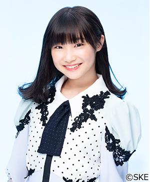 SKE48 倉島杏実、15歳の誕生日