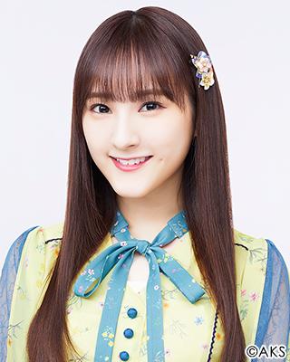 HKT48 植木南央、卒業を発表!