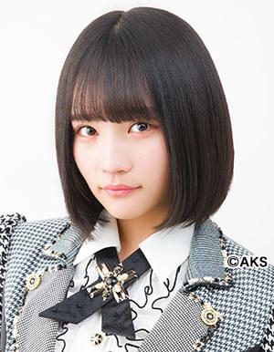 AKB48 矢作萌夏、17歳の誕生日! [2002年7月5日生まれ]