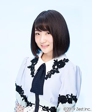 SKE48 池田楓、19歳の誕生日! [2000年7月5日生まれ]