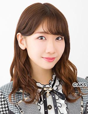 AKB48 柏木由紀、28歳の誕生日! [1991年7月15日生まれ]
