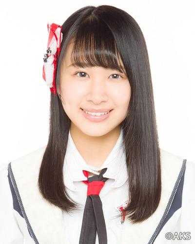 NGT48 富永夢有、18歳の誕生日