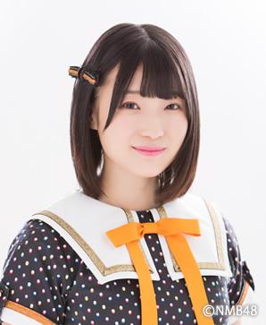 NMB48 安部若菜、18歳の誕生日! [2001年7月18日生まれ]
