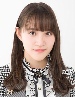 AKB48 下口ひなな、19歳の誕生日