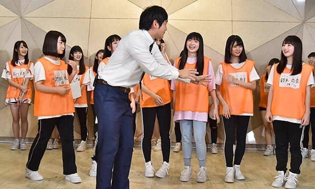 9期生ゼロポジ 第2回! TBSチャンネル1「SKE48 ZERO POSITION」#104 [7/20 23:00~]