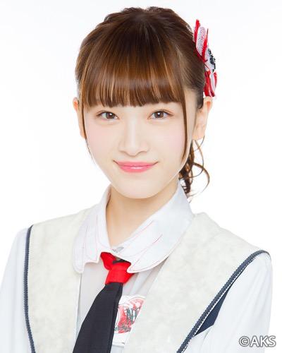NGT48 太野彩香、22歳の誕生日! [1997年7月20日生まれ]