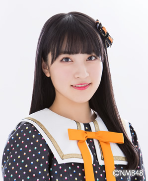 NMB48 山崎亜美瑠、19歳の誕生日