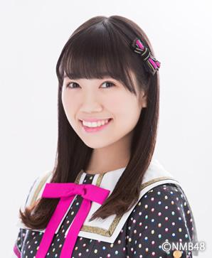 NMB48 坂本夏海、20歳の誕生日! [1999年7月21日生まれ]