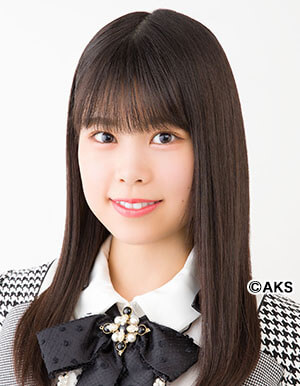 AKB48 吉川七瀬、21歳の誕生日! [1998年7月21日生まれ]