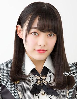 AKB48 佐藤詩識、18歳の誕生日! [2001年7月22日生まれ]